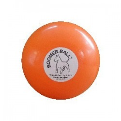 Boomer Ball - 6 inch Heavy Duty