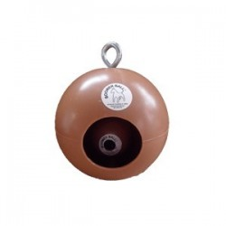 Spinner Treat Ball - 1 Hole no Cables