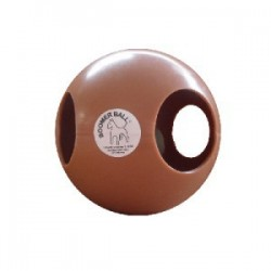 Double Ball - 10 inch 3 Hole