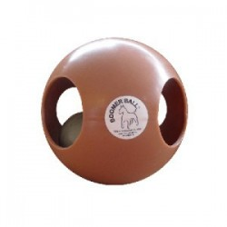 Double Ball - 10 inch 4 Hole
