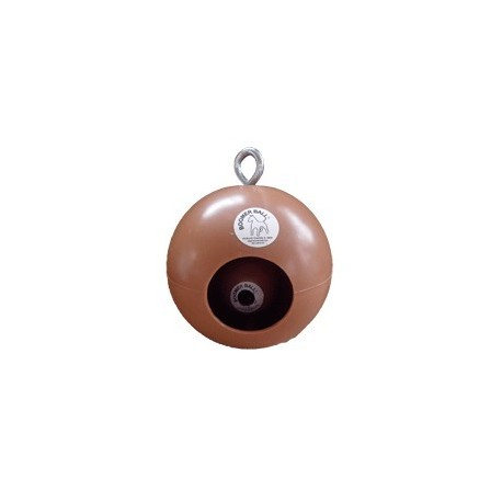 Spinner Treat Ball - 4 Hole no Cables